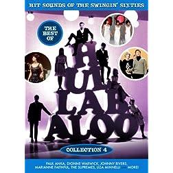 Best of Hullabaloo: 4