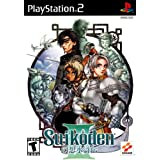 Suikoden 3 - PlayStation 2by KONAMI AMERICA INC.