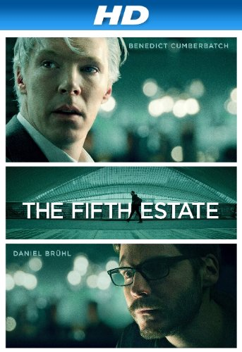 51eJbR0yv1L. SL500  The Fifth Estate [HD]