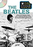 Wise Publications Play Along Drums Audio CD: The Beatles
