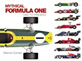 img - for Mythical Formula One: 1966 to Present book / textbook / text book