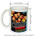 Crime School Humphrey Bogart Coffee Mug