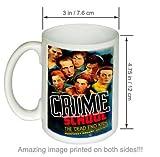 Crime School Humphrey Bogart Coffee Mug