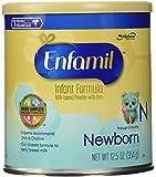 Enfamil Newborn Powder Formula, 12.5 Oz- 6 Pack