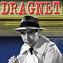 Big Stop Radio/TV Program by  Dragnet
