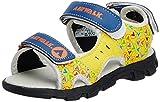 Airwalk Boy's Blue Sandals and Floaters   - 11 UK/36 EU