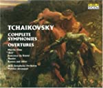 Tchaikovsky: Complete Symphonies; Ove...