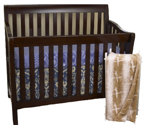 Cotton Tale Designs Sidekick Bedding Set, 3 Piece
