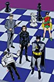 img - for Batman '66 Meets John Steed & Emma Peel book / textbook / text book
