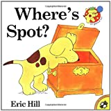 Where's Spot? (0140566767) by Eric Hill