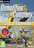 Demolition Company Gold Edition (PC DVD)