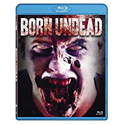Born Undead [Blu-ray]