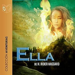 ELLA | [Henry Rider Haggard]