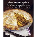 Cinnamon Spice & Warm Apple Pie: Comforting Baked Fruit Desserts for Chilly Days