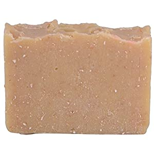 Kind On Skin Handmade Cinna'meal Soap