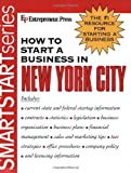 How to Start a Business in New York City (Smart Start)