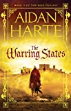 The Warring States (The Wave Trilogy Book 2) (English Edition)