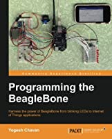 Programming the BeagleBone Front Cover