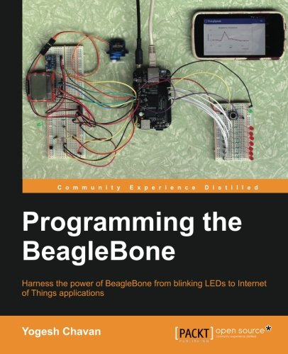 Programming the BeagleBone (Programming The Beaglebone compare prices)