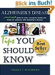 Alzheimers books -Alzheimer's Disease...
