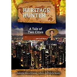 Heritage Hunter A Tale of Two Cities