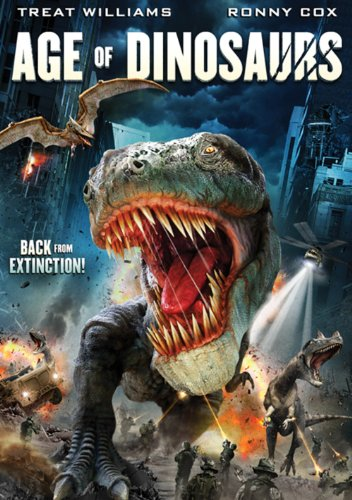 Amazon.com: Age Of Dinosaurs: Treat Williams, Ronny Cox, Jillian Rose Reed, Joshua Michael Allen: Amazon Instant Video