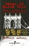 Gangs de Nueva York (Pocket Edhasa; 8) (8435016994) by Asbury, Herbert