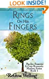 Rings On Her Fingers (Psychic Seasons Romance Series Book 1)
