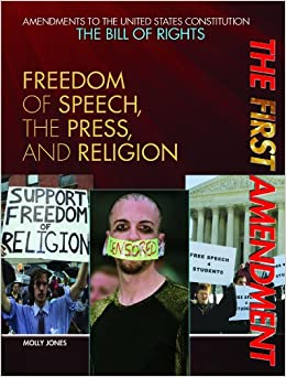 the united states freedom based on religion Among other cherished values, the first amendment protects freedom of speech learn about what this means.