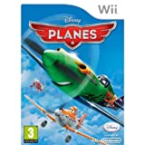 Disney Planes The Video Game (Nintendo Wii)