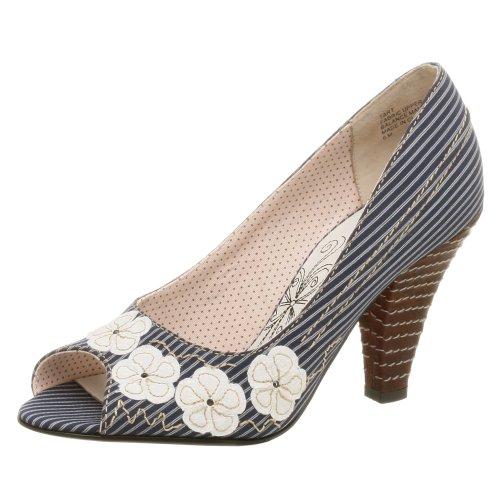 Wedding Shoes: Kenzie Women's Tart Pump-Kenzie Wedding Shoes-Kenzie Wedding Shoes: Kenzie Women's Tart Pump-Pump Wedding Shoes