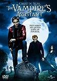 echange, troc Cirque Du Freak - The Vampire's Assistant [Import anglais]