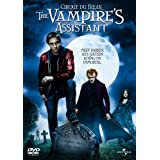 Cirque Du Freak: The Vampire's Assistant [DVD]by Chris Massoglia