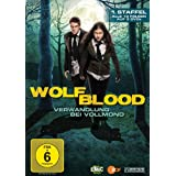Wolfblood - Verwandlung bei Vollmond - Staffel 1 [3 DVDs] [Alemania]