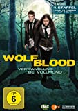 Wolfblood - Verwandlung bei Vollmond - Staffel 1 [3 DVDs]