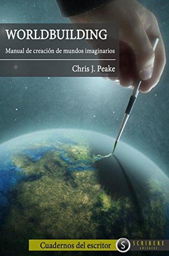Worldbuilding: Manual de creación de mundos imaginarios
