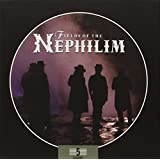 5 Albums Box Set - Dawnrazor/The Nephilim/Elysium/Earth Inferno/Singles and Mixes