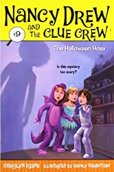 The Halloween Hoax (Nancy Drew and the Clue Crew #9)