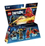 Figurine 'Lego Dimensions' - Kai & Co...