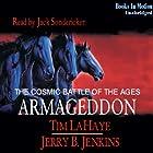 Armageddon: Left Behind Series, Book 11 Hörbuch von Tim LaHaye, Jerry Jenkins Gesprochen von: Jack Sondericker