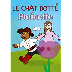 Le Chat Botté / Poucette [