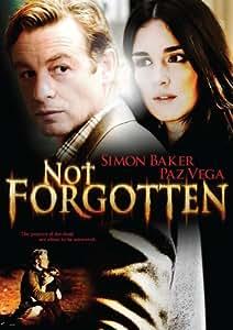 Not Forgotten
