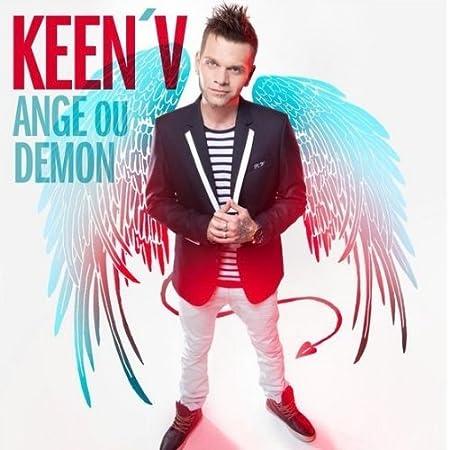 Keen'V - Ange ou Démon [2013]