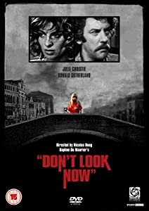 Don't Look Now - 1 Disc Edition [DVD]