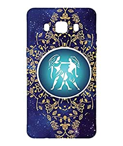 Crackndeal Back Cover for Samsung Galaxy J5 2016
