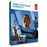 Photoshop Elements 9 (pour PC et Mac)par Adobe