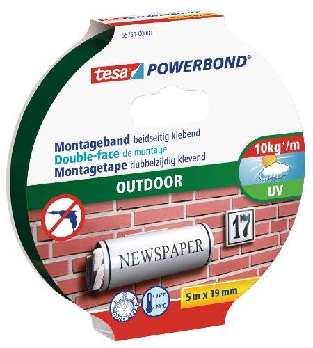 tesa-doppelseitiges-Montageband-Powerbond-fr-Auen-5m