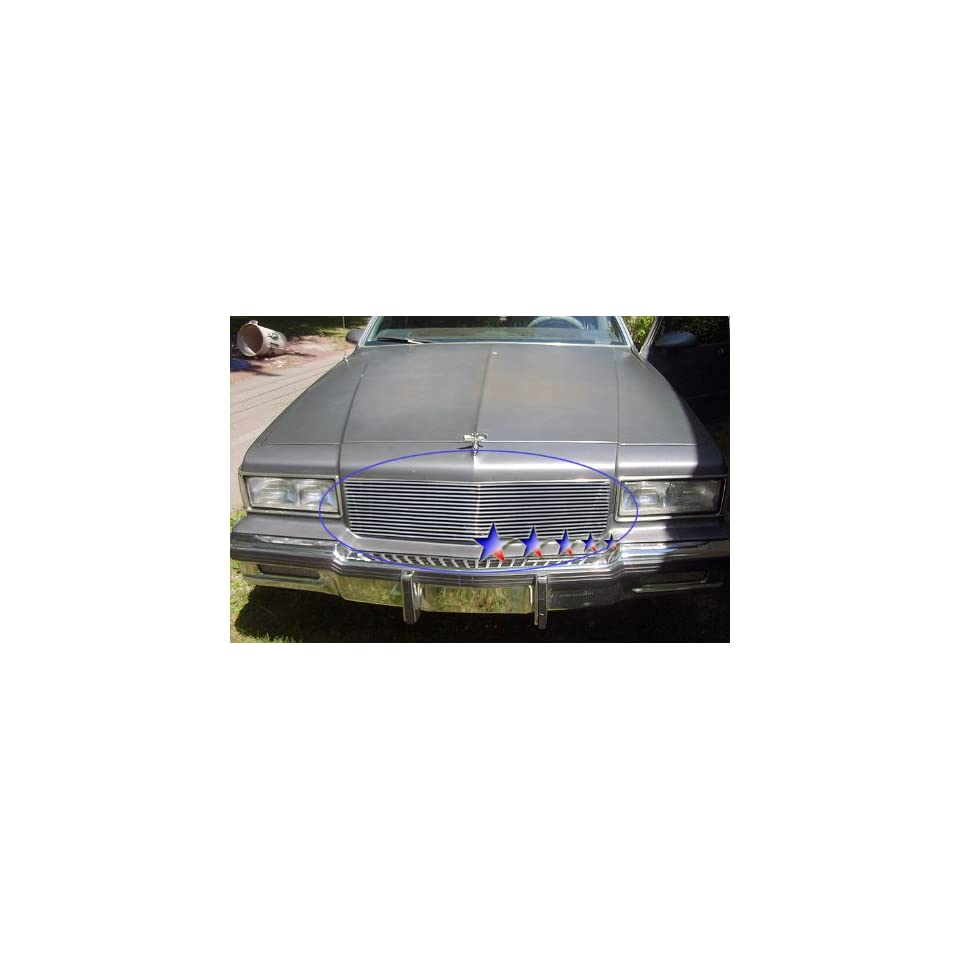 1986 1990 Chevy Caprice Main Upper Billet Grille