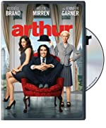 Arthur (2011) [DVD] (2011)