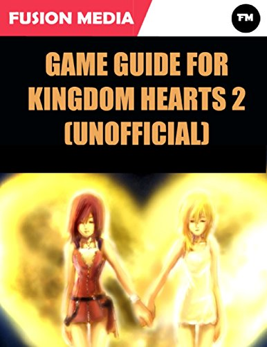 Game Guide for Kingdom Hearts 2 (Unofficial) (Kingdom Hearts Ii Guide compare prices)